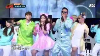 [Sugar song] UP 'Puyo Puyo'♪ Chart top for 5 consecutive weeks
