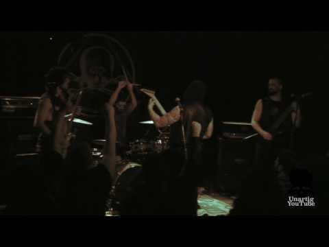 Mitochondrion - Saint Vitus 2016 thumb