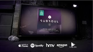 SubSoul 2 - Deep House, Garage & Bass Music (Album Megamix)