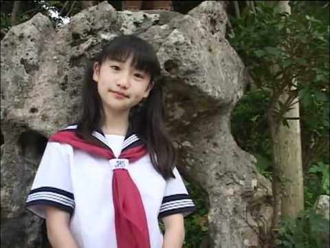 【激レア映像】大島優子 子役時代のイメージビデオ