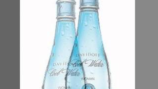 Cool water perfumes for men by Davidoff