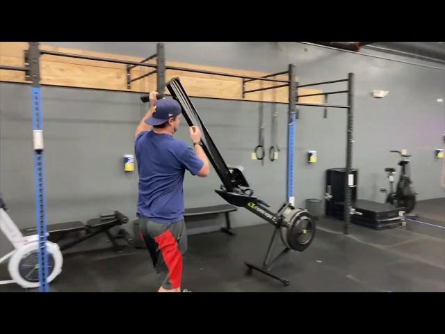 Phase 2 Procedures Video - Grey Coast CrossFit