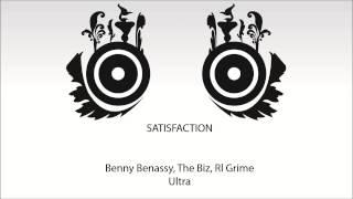 Benny Benassi feat. The Biz - Satisfaction (RL Grime Remix)