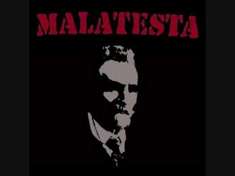 Malatesta - Democracia