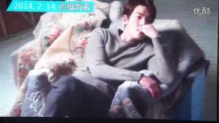 140329 The Story of Kim Woo Bin VCR Shanghai Fanmeeting