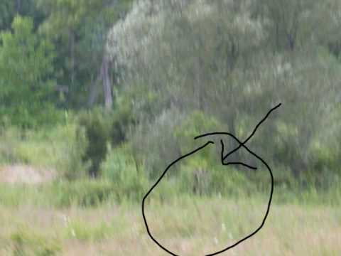 GHOST picture from gettysburg, Pennsylvania