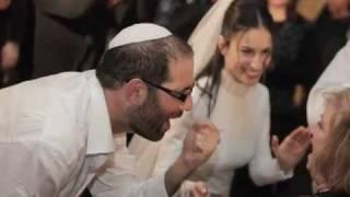 יוני גנוט - לקראתך - הוקלט בחתונה... (yoni&orit)