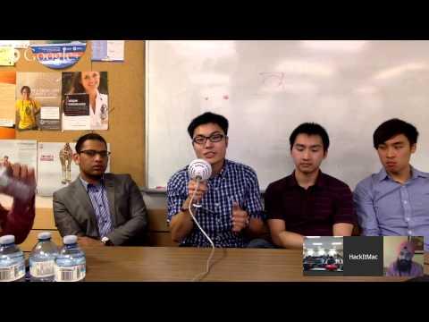 Co-op & Internships 101 (Software/Technology Focused)