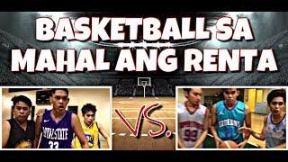 BASKETBALL SA MAHAL ANG RENTA thumbnail
