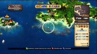 Port Royale 3 - GAMEPLAY - XBOX360 HD