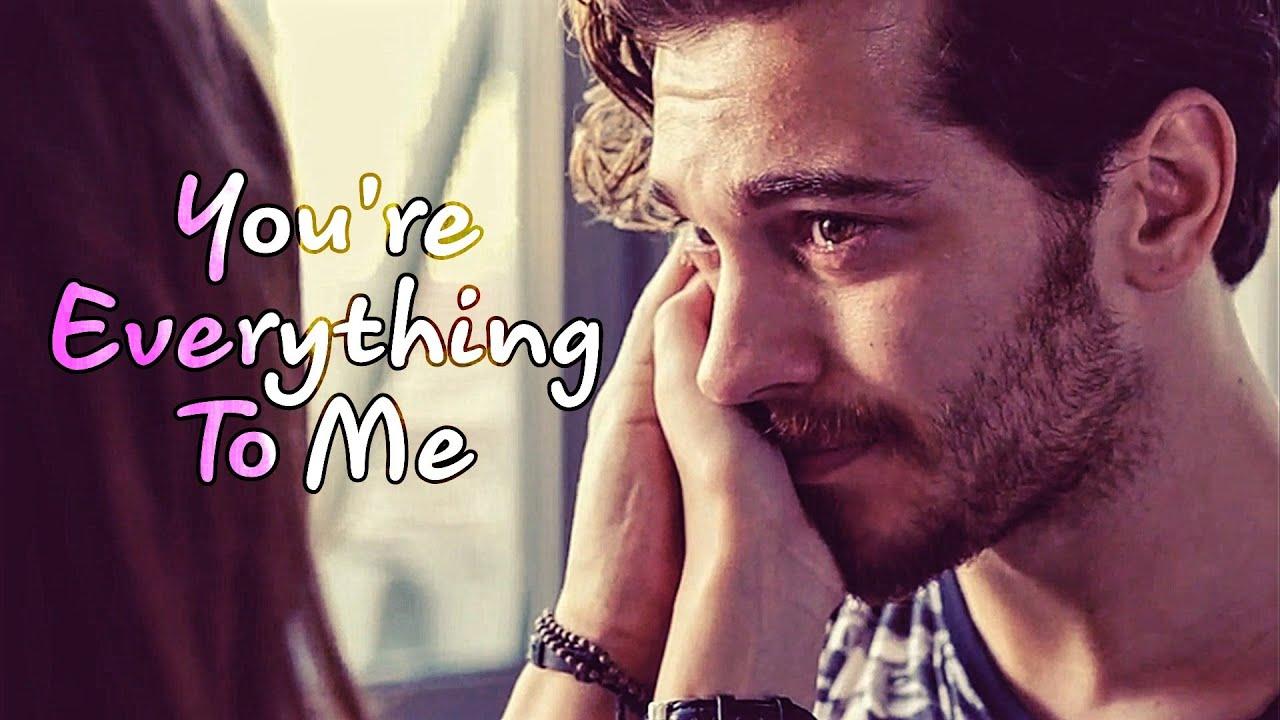 ? You're Everything To Me ❤️ | New Love Whatsapp Status | Bao Rami Status