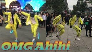 Tik Tok Dance - Các Chàng Trai Cosplay PUBG Và Những Điệu Nhảy Thịnh Hành Trên Tik Tok