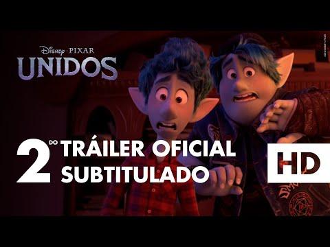 Unidos, de Disney y Pixar – Tráiler oficial #2 (Subtitulado)