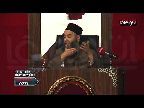 İhlâs Sûresi'nin faziletleri - Cübbeli Ahmet Hocaefendi Lâlegül TV