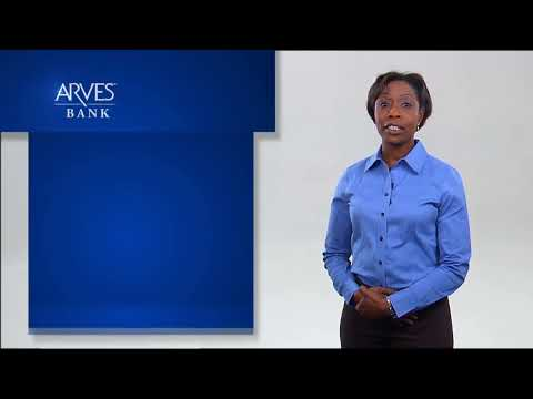 SBA (Small Business Administration) Loans From Arvest Bank