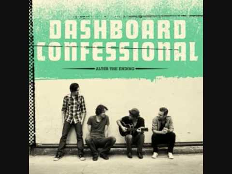 Dashboard Confessional - Alter The Ending [Acoustic]