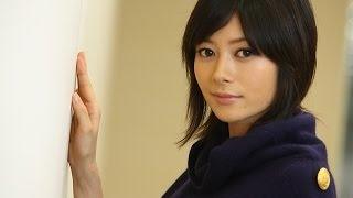 YouTubeで富豪になる方法→ 女優の真木よう子(31)が、映画「脳内ポイ...