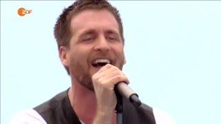 "24.04.2016 Fernsehgarten Gran Canaria - Alexander Klaws ""Adrenalin"""