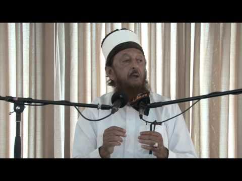 Explaining & Preparing For Nuclear War By Sheikh Imran Hosein Pt 1