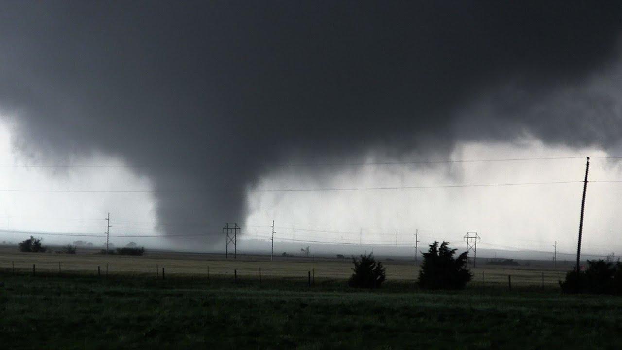 El Reno F5 Tornado 5 31 13 Youtube