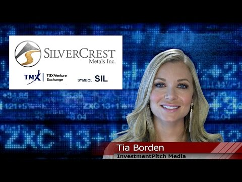 SilverCrest Metals (TSXV: SIL) released additional assay results from Las Chispas Project