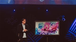 EASTER - HOPE RISES // Chris Nichols // Message Only // Cross Point Church