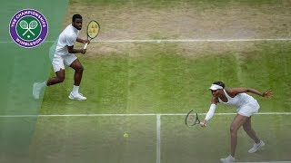 Things You Missed on Day 7 of Wimbledon 2019