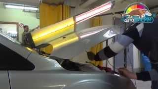 видео Где отремонтировать Форд в автосервисе