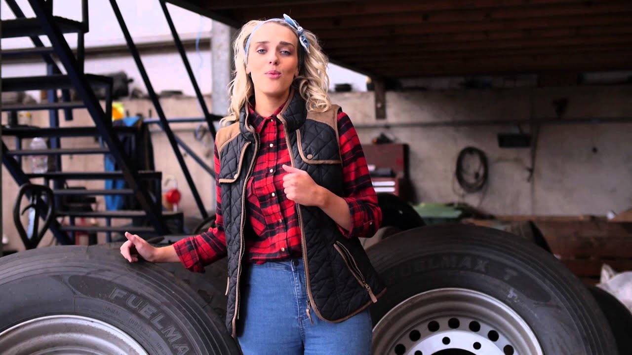 Trucker Ladies