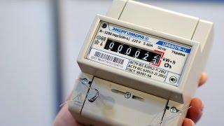 Счетчик энергомера ЦЭ6807Б U М6Р5 обзор