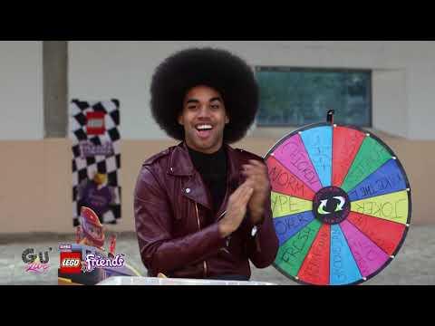 LEGO FRIENDS - Une journée à l'équitation - GU'LIVE thumbnail