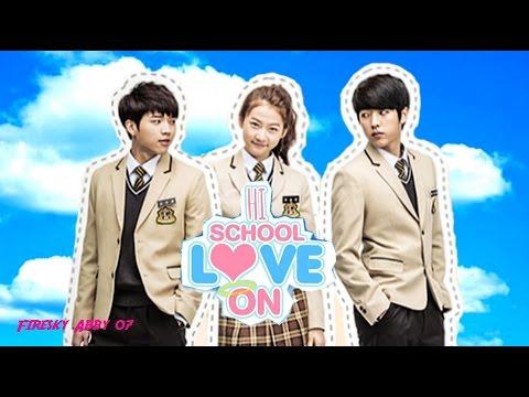Hi! School–Love On ❤️ on GMA-7