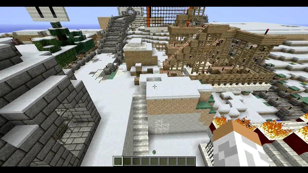 Видео из Майнкрафт (Minecraft) скачать видео смотреть ...