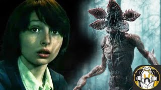What if Mike was Captured by the Demogorgon? - Theory | Stranger Things thumbnail