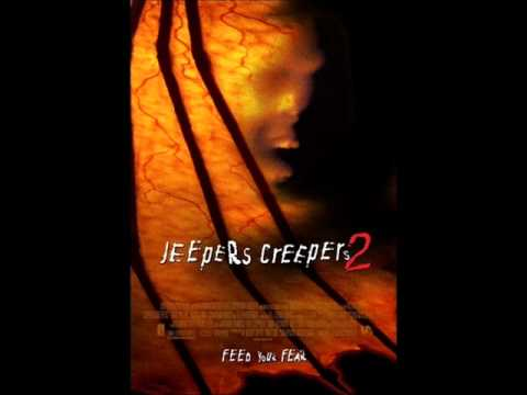 My Review on Jeepers Creepers 2