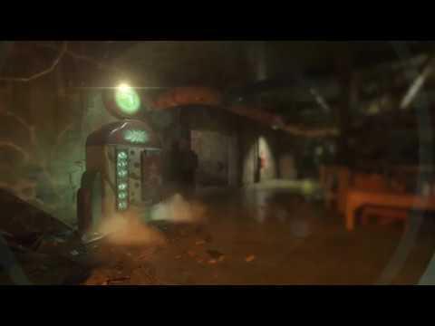 """""""SoE Mule Kick"""" Perk Music Video - Black Ops 3 Zombies"""