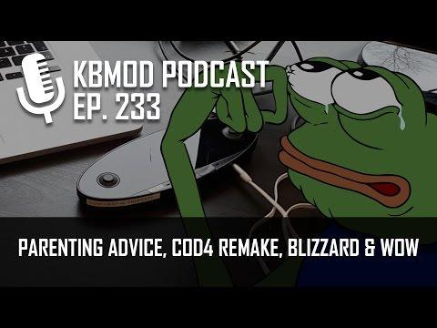 KBMOD Podcast - Episode 233