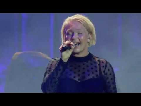 Volbeat Feat Mia Maja- Let It Burn (Live From Telia Parken 2017.08.26)