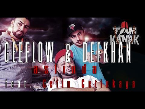 Defkhan & Geeflow - Aslında feat. Çetin Çetinkaya