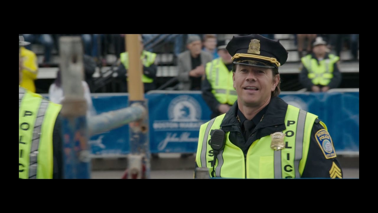 Patriots Day - Official® Trailer [HD]