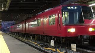 [残り4編成]名鉄5300系 5304f(普通常滑行き)神宮前駅 発車‼️