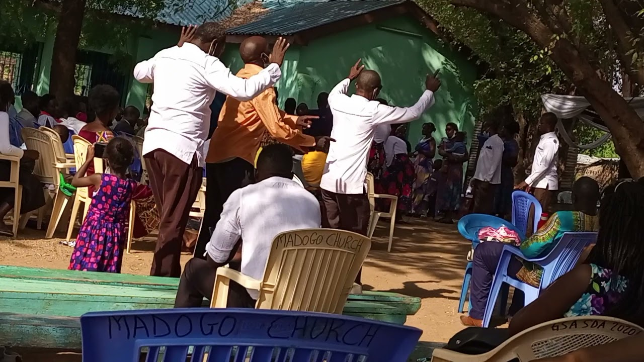Download garissa central sda church music sabbath