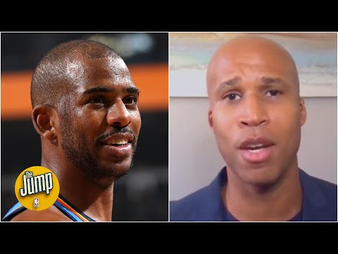 How dangerous are the Thunder in the bubble? | The Jump
