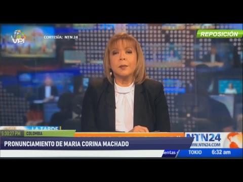 EN VIVO - Transmisión Especial 10E en Venezuela