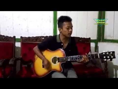 Keren Gitaris Lokal - Jamrud Rasa Cinta Padamu - Cover Soleis Fingerstyle