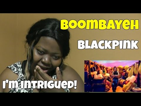 Blackpink -