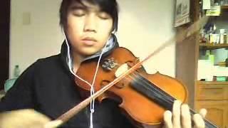 Here It Goes again - Ok Go (Violin & Guitar Cover)