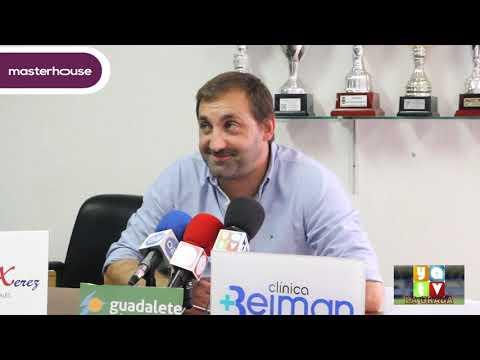 📺 Programa Deportivo La Grada 22/10/2018