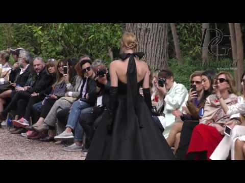 Beautyworld - Despina Gavala - Athens Xclusive Fashion Week 2017 Part 2