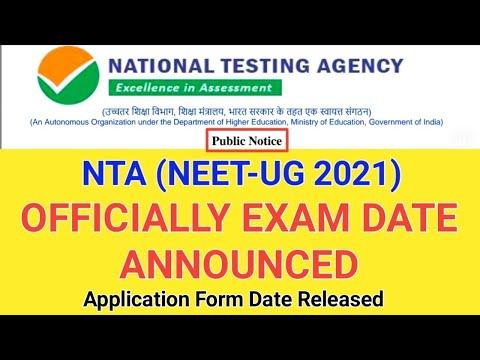NEET 2021 Live Updates: Exam On September 12, Registration Begins Tomorrow; Says Dharmendra Pradhan